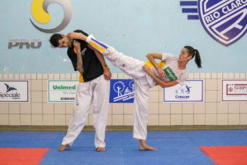 Talisca e Netinho, representarão o Brasil
