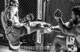 "Roggers ""The Tiger"" MMA"