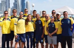 Maratona Aquática do Brasil