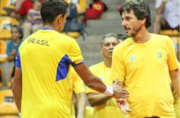 João Zwetsch deixa a equipe brasileira da Copa Davis