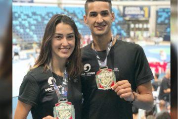 Talisca e Netinho confirmam permanência seleção brasileira 2019