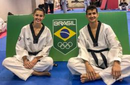 Talisca Reis e Netinho Marques, sobem no ranking mundial