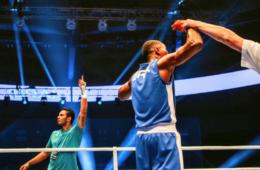 Boxe brasileiro realiza treinamento em altitude antes dos Jogos Pan