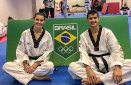 Talisca e Netinho iniciam neste sabado preparação no CT do Time Brasil