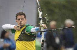 Marcus D'Almeida quebra recorde brasileiro