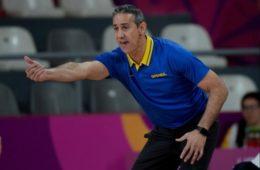 José Neto técnico do Brasil rumo a Copa América