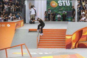 STU Open